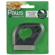 Paws Happy Life Mini Flea Comb