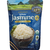 Lundberg Family Farms Family Farms Organic White Jasmine Thai Hom Mali Rice