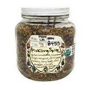 Organic Pickling Spice