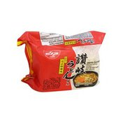 Nissin Frozen Sanuki Udon Curry Flavour