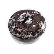 Wild by Nature Chocolate Cake