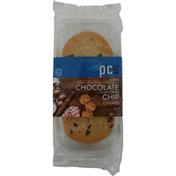 PICS Soft Chocolate Chip Cookies