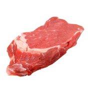 Boneless Shoulder Steak