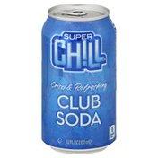Super Chill Club Soda