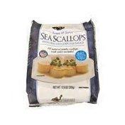 Poseidon Food Sea Scallops With Bacon Feast