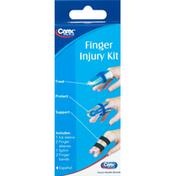 Carex Finger Injury Kit