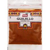 Badia Spices Chili, Guajillo, Ground