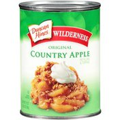 Wilderness Original Country Apple Pie Filling & Topping