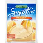 Concord Foods Smoothie Orange