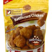 Foster Farms Kettlecorn Chicken