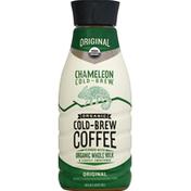 Chameleon Coffee, Cold-Brew, Organic, Original