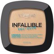 Infallible Pro-Glow 23 Nude Beige Powder