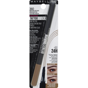 Maybelline Tint Pen, Brow, Medium Brown 360