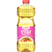Stater Bros. Markets Perfect Blend Canola Corn Oil