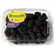 Driscoll's Fair Trade, Blackberries