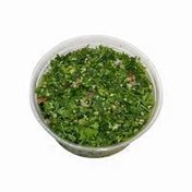 Stew's Tabouli Salad