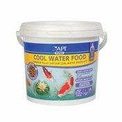 API Pond Cool Water Food