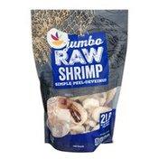 Ahold Raw Shrimp Simple Peel Deveined Jumbo