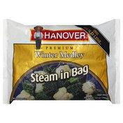 Hanover Winter Medley, Premium, Steam in Bag