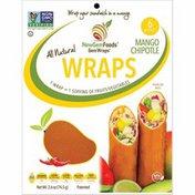 New Gem Foods GemWraps, Mango Chipotle
