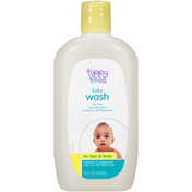 Tippy Toes Baby Wash For Hair & Body