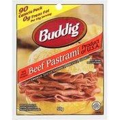 Buddig Pastrami Beef