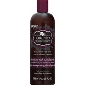 HASK Moisture Rich Conditioner, Orchid & White Truffle