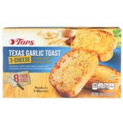 Tops 3-Cheese Garlic Texas Toast