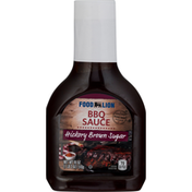 Food Lion BBQ Sauce, Hickory Brown Sugar