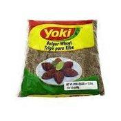 Yoki Bulgur Wheat Trigo Para Kibe