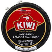 Kiwi Shoe Polish, Black