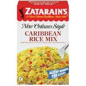 Zatarain's Caribbean Rice Mix
