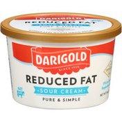 Darigold Reduced Fat Sour Cream