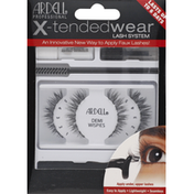 Ardell Lash System, X-Tendedwear, Demi Wispies