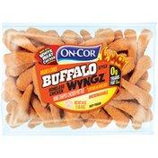 On Cor Buffalo Style Boneless Chicken Wyngz