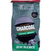 Best Choice Hickory Hardwood Charcoal Ridge Briquettes