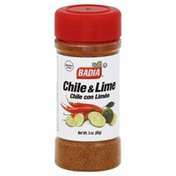 Badia Spices Chile & Lime