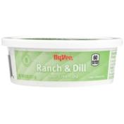 Hy-Vee Ranch & Dill Sour Cream Dip