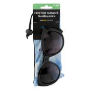 Foster Grant SunReaders MaxBlock Sunglasses +1.50