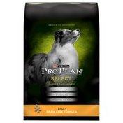 Purina Pro Plan Select Grain Free Adult Dog Food