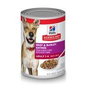 Hill's Science Diet Ground Premium Dog Food