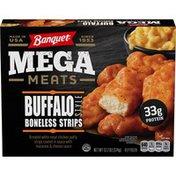 Banquet Mega Meats Buffalo Style Boneless Strips