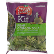 Fresh Express Salad Kit, Pear Gorgonzola