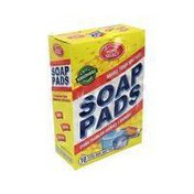 Home Select Soap Pads