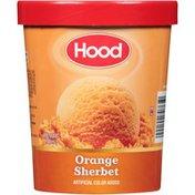 Hood Sherbet Orange