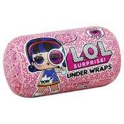 Lol Surprise Toy, Under Wraps