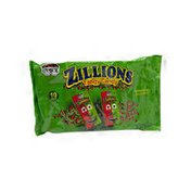 Zillions Cherry & Apple Fam Bag
