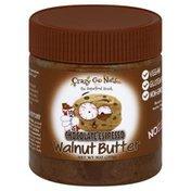 Crazy Go Nuts Walnut Butter, Chocolate Espresso