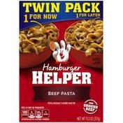 Betty Crocker Beef Pasta Hamburger Helper