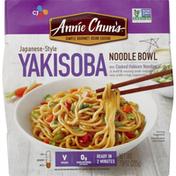 Annie Chuns Noodle Bowl, Yakisoba, Mild, Japanese-Style